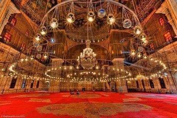 Half Day Trip To Islamic Cairo