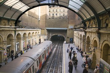 London Underground 2-Hour Tube Tour