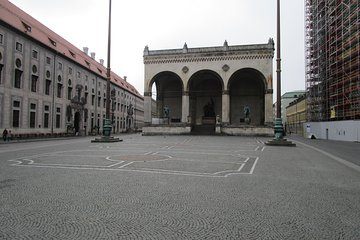 Small-Group 2-Hour Munich and The Third Reich Walking Tour Tickets