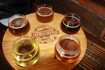 Las Vegas Craft Brewery Tour