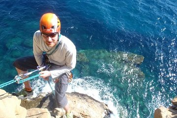 Canyoning Half Day Tour from Marseille
