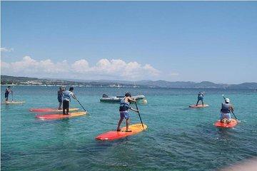 La Ciotat Stand Up Paddle Board Rental