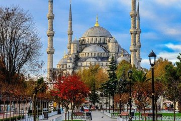 Best of Istanbul: 1, 2 or 3-Day Private Guided Tour Tickets