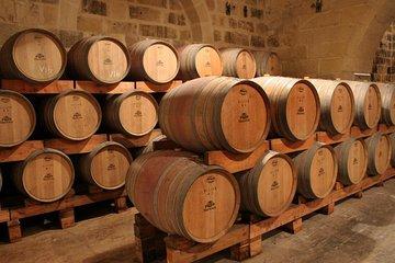 Malta: The Three Cities and Wine Tasting Tour