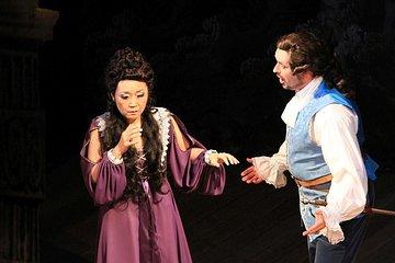 Don Giovanni Performance at Estates Theatre in Prague