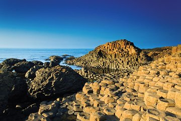 Guided Day Tour of Giant's Causeway from Belfast by Comfortable Coach