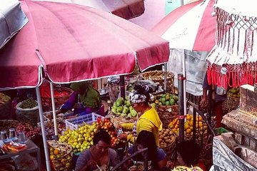 Learn Balinese Life on A Bali Traditional Market - Private Day Tour