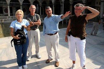 Sultanahmet tour w. private guide