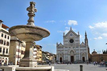 Skip the Line: Santa Croce Basilica Entrance ticket