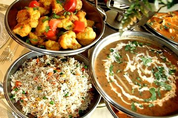 Indian Family Home Visit and Vegetarian Cooking Experience in Delhi Tickets