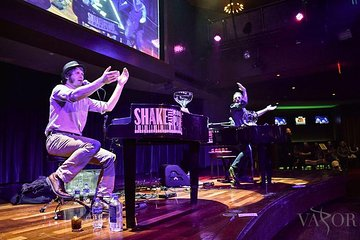 Times Square Shake Rattle and Roll plus Dining Experience