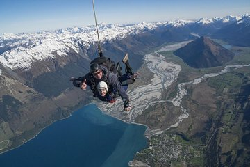 Skydive Southern Alps Queenstown 2019 All You Need To Know
