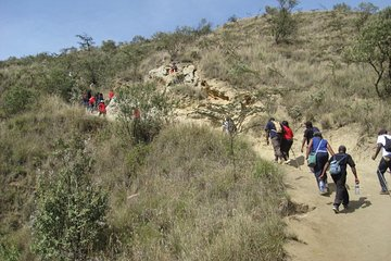 Overnight Exciting Tour To Mt. Longonot and Hell's Gate Park