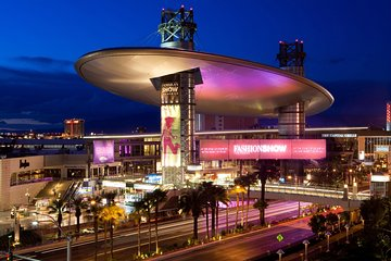 Shop and Shuttle Las Vegas