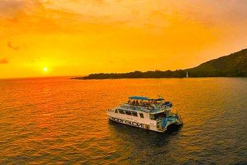 Historical Dinner Cruise to Kealakekua Bay