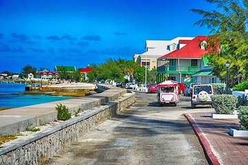 Grand Turk Round Island Tour