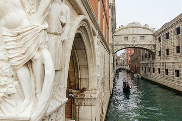 Legendary Venice St. Mark's Basilica and Doge's Palace Group or Private Tour