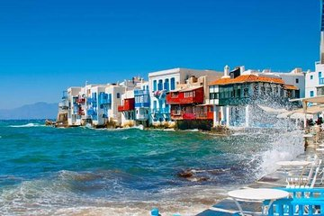 a6d24a37780 THE TOP 10 Mykonos Cultural & Theme Tours (w/Prices)