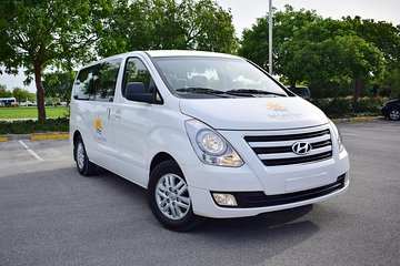 Private Transfer From Punta Cana Airport To Uvero Alto Hotels