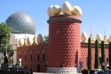 Museo Dali Barcelona.The 10 Best Dali Theatre Museum Tours Tickets 2019 Barcelona