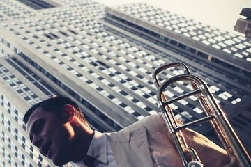 NYC Best of the Best Jazz Tour