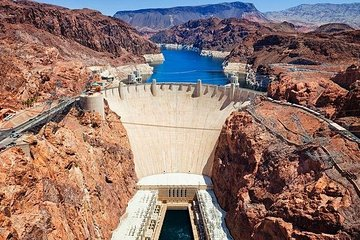 The 10 Best Hoover Dam Tours, Tickets + Activities to