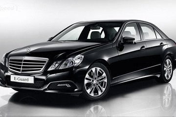 Vienna City to Vienna Airport Transfer VIE by Business Car Tickets