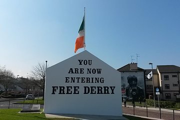 Civil Rights | Museum of Free Derry