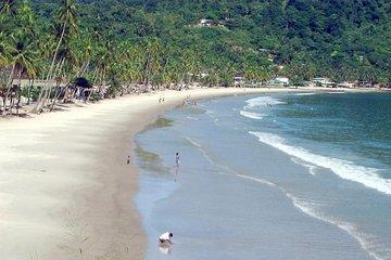 Maracas Beach Trip