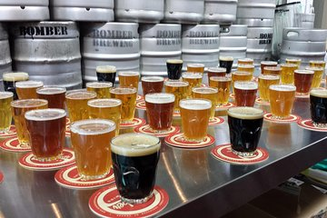 Vancouver Behind-the-Scenes Brewery Tour