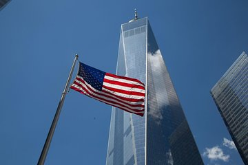 9/11 Tour with an NYPD Detective and 9/11 Museum Admission