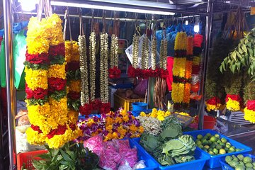 3 Hours Little India Tour from Singapore