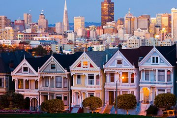 San Francisco iVenture Card - Flexi 3