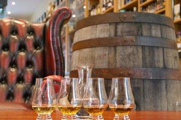 Malt Whisky Tasting in Edinburgh Tickets