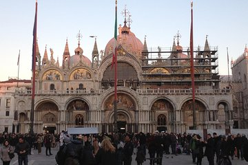 St. Mark's Basilica Skip the Line Tour Tickets