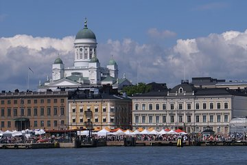 Private Walking Tour: Helsinki in Half a Day Tickets