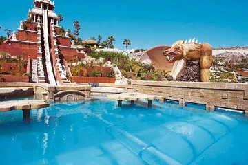 Skip the Line: Siam Park Direct Entry Ticket