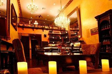 Wine Tasting at Vampire Vineyards Tasting Room and Lounge in Beverly Hills