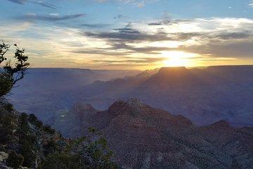 Custom Grand Canyon Day Trip