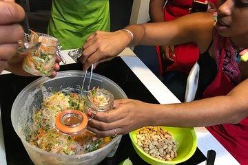 Cours de cuisine en Guadeloupe