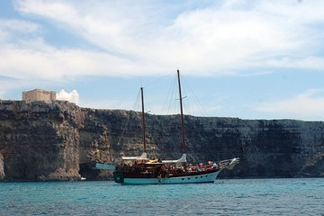 Full-Day Three Island Cruise: Malta, Gozo, and Comino