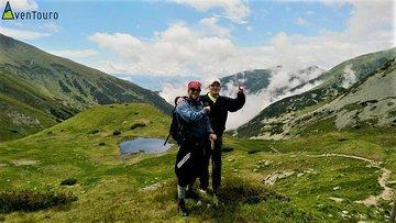 Senderismo en los Tatras occidentales