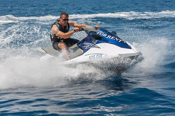 Top 5 Booked Dubrovnik Waterskiing & Jetskiing (with Prices)