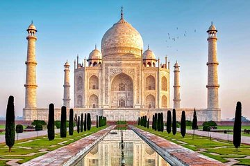 Golden Triangle Tour with Mandhawa 06 Nights 07 Days
