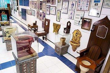 Delhi Sulabh International Museum of Toilets