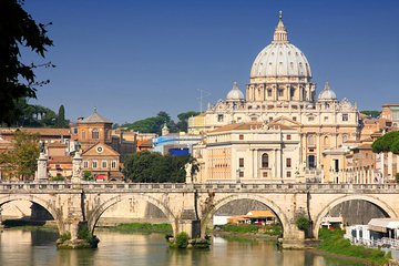Vatican and Colosseum Skip the Line Tickets Tickets