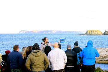 Game of Thrones® and Giant's Causeway tour from Belfast