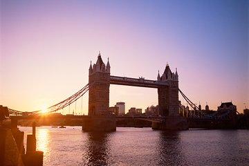 London Evening Bike Tour