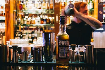 Glasgow West End Whisky Tour Tickets
