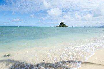 Secret Island Beach Trip At Kualoa